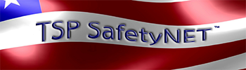 TSP safetynet (Thrift Savings Plan) Newsletter